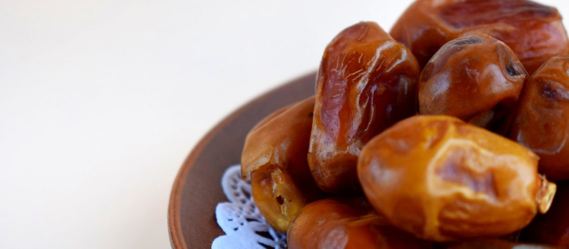 The Health Benefits of the Date Fruit