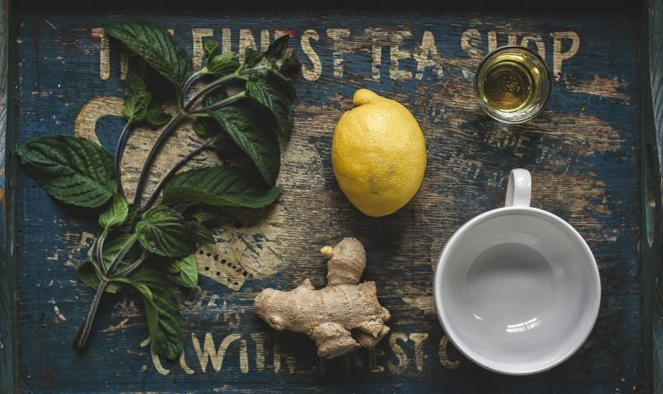 Why Ginger Water is Good for Your Health