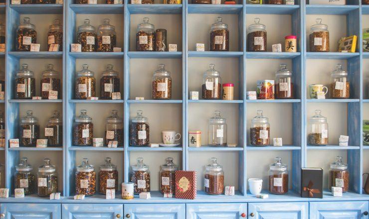 6 Types of Tea for Sore Throat