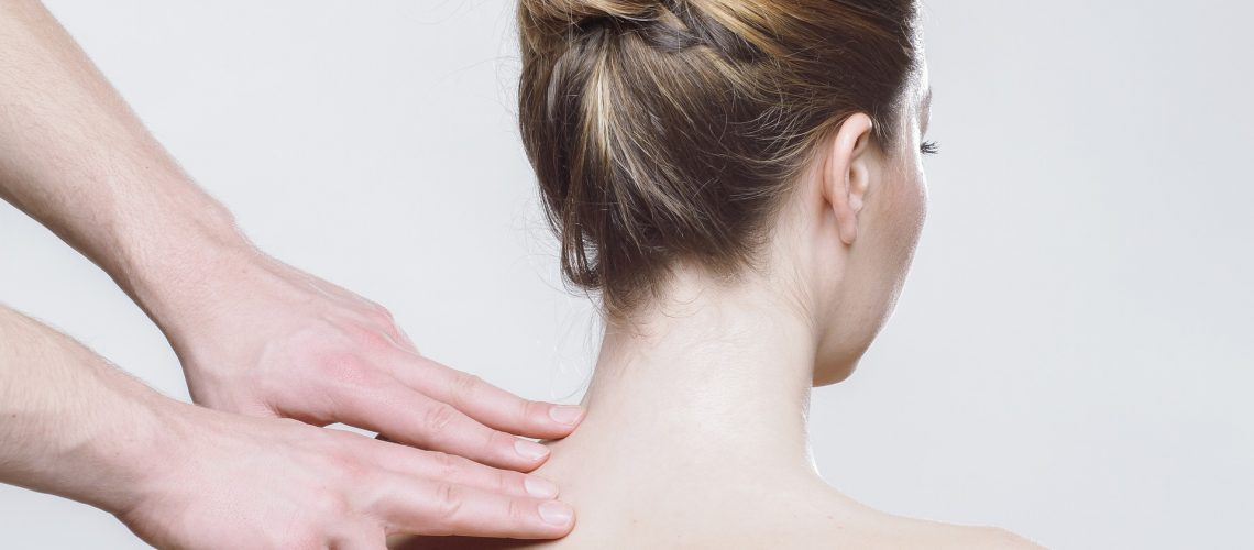 How to Use Acupressure for Neck Pain