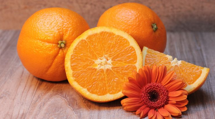 The Benefits of Orange Peel and How to Eat It