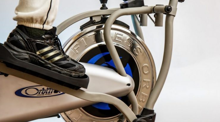 The Three Types of Ellipticals